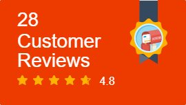 LR Gregory Customer Reviews